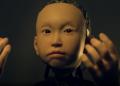 Nhật Bản tạo ra robot trẻ em biết chớp mắt, khuôn mặt có cảm xúc, nhìn vừa hiện đại vừa đáng sợ