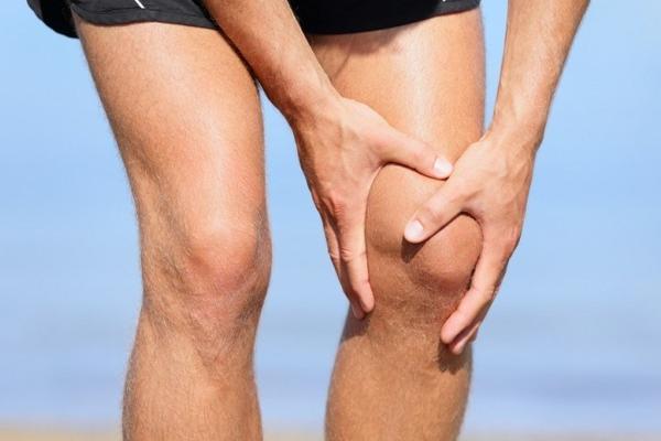 Chấn thương là một trong những nguyên nhân dẫn đến tràn dịch khớp gối