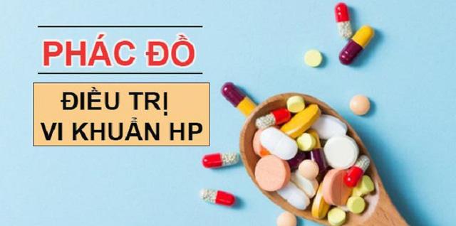 Nhiễm vi khuẩn H.P gây ung thư dạ dày có nên điều trị tiêu diệt? - Ảnh 4.