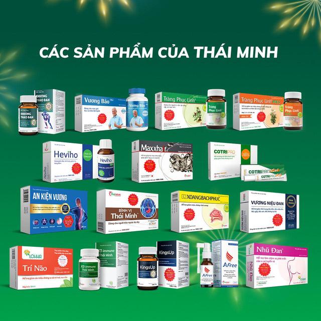 Khuyến mãi tháng 10: Sinh nhật Thái Minh – Rinh vàng 9999 - Ảnh 4.