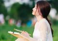 5 cách tăng sự quyến rũ cho phái đẹp