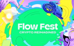 Flow Fest – Nơi kết nối người dùng với các ứng dụng blockchain