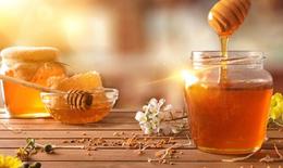 Những lợi ích trị bệnh của mật ong, có thể bạn chưa biết