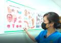 Bệnh nhân bị viêm sụn nắp thanh nhiệt nhầm tưởng trào ngược dạ dày