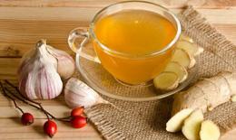 5 loại thực phẩm tốt cho người bị cảm cúm