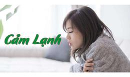 Phòng và điều trị cảm lạnh
