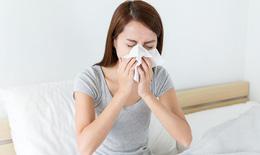 Viêm mũi dị ứng – Nguyên nhân, điều trị, cách phân biệt và phòng tránh